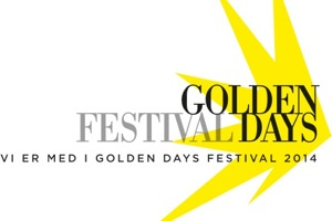 Golden Days 2014